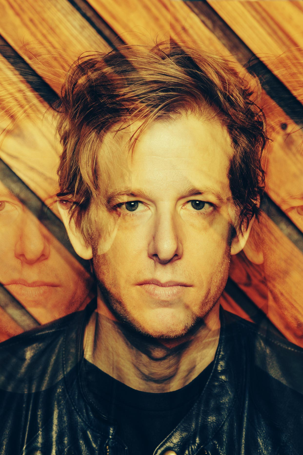 Brit Daniel | Spoon