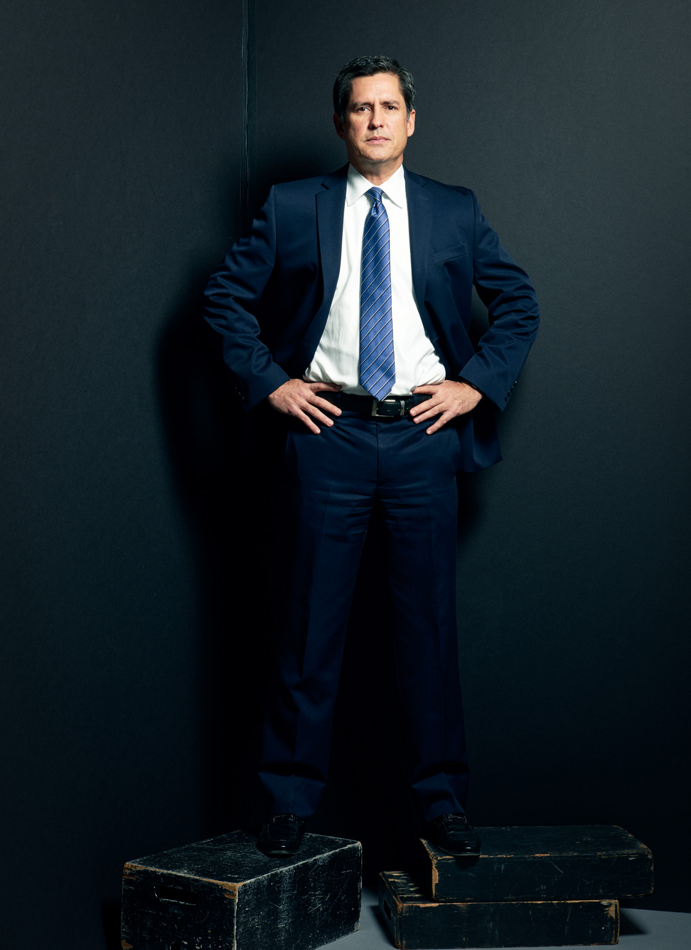 Corporate Editorial Portraits
