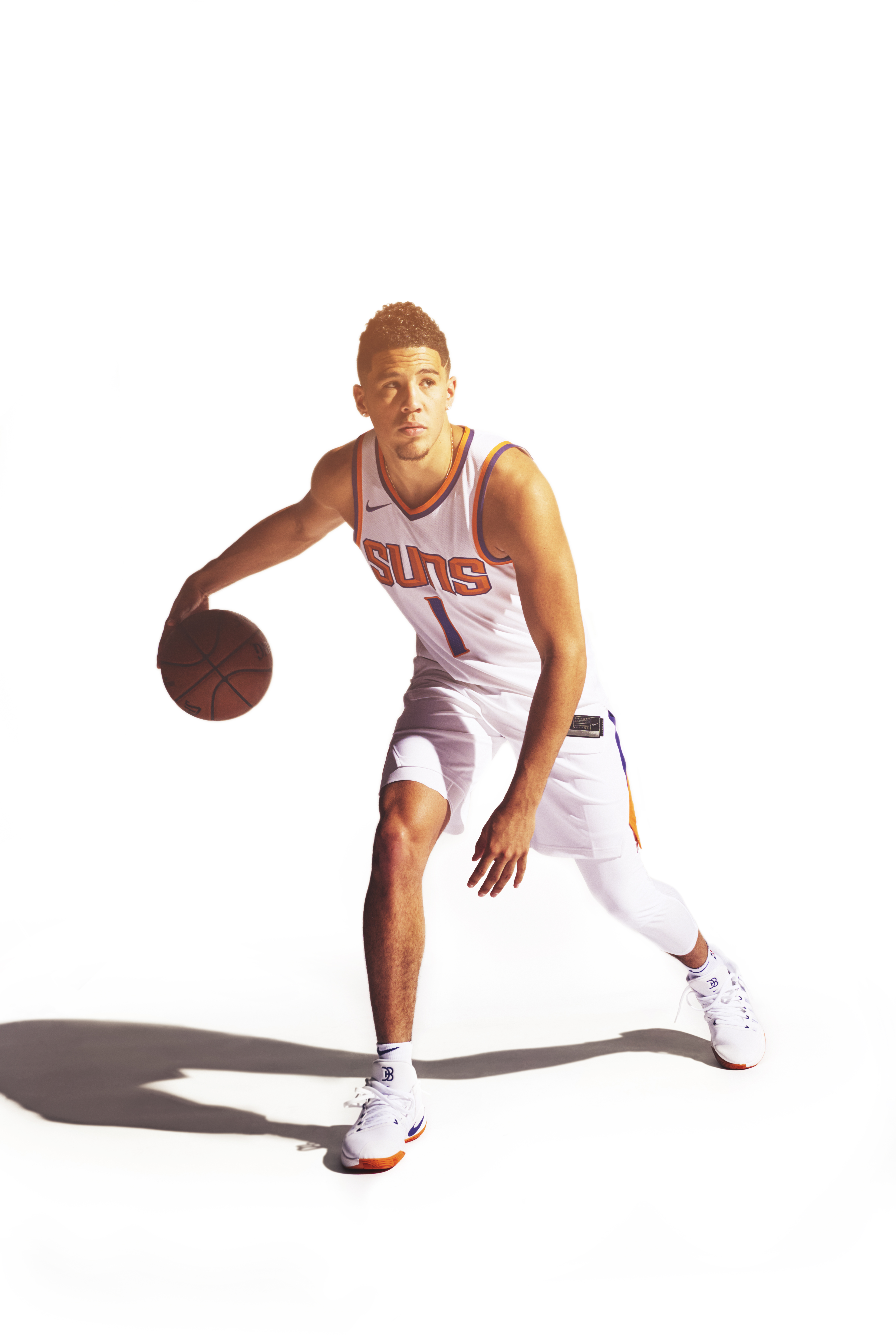 Devin Booker | Slam Magazine